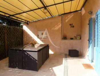 Appartement 3 pièces 83,37 m2