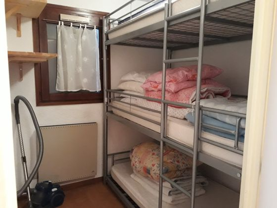Vente appartement 2 pièces 23,5 m2