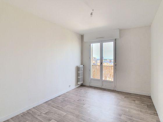 Vente appartement 3 pièces 64,74 m2