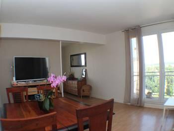 Appartement 4 pièces 68,46 m2