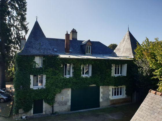 Vente maison 12 pièces 380 m2