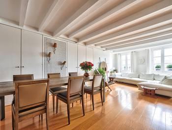 Appartement 5 pièces 114,31 m2
