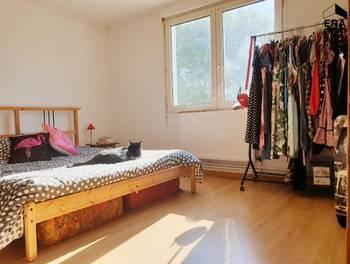 Appartement 4 pièces 107,24 m2