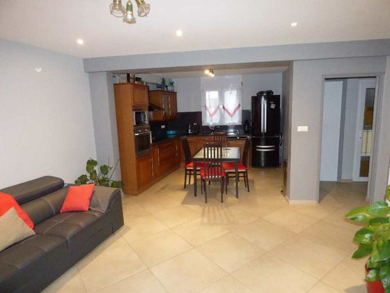 Vente maison 3 pièces 99 m2