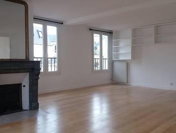 Appartement 2 pièces 56,08 m2