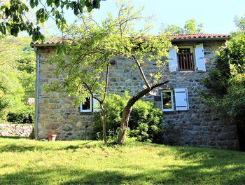 maison à Valgorge (07)