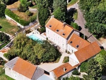 Maison 11 pièces 350 m2