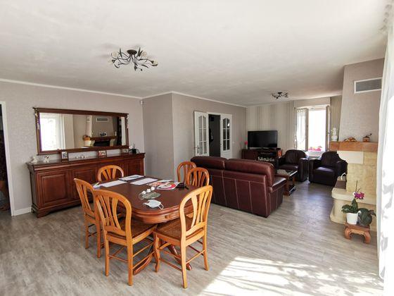 Vente maison 7 pièces 144,21 m2