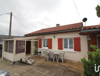 maison à Lépinas (23)