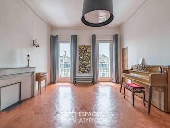 Appartement 5 pièces 166 m2
