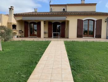 Villa 6 pièces 146,74 m2