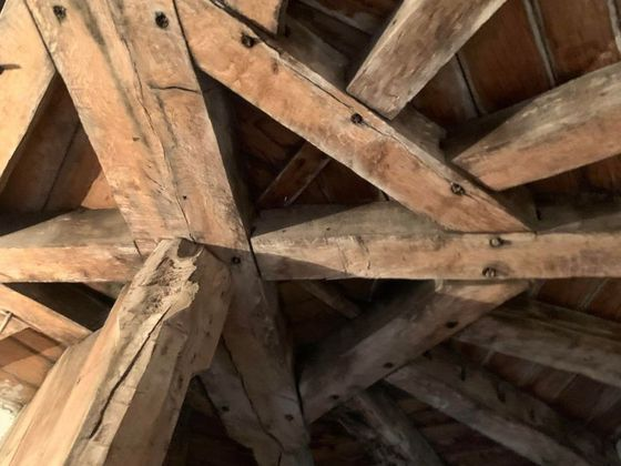Vente maison 8 pièces 206 m2