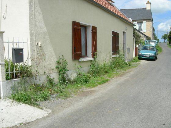 Location maison 5 pièces 80 m2