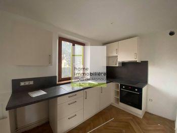 appartement à Entzheim (67)