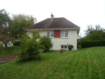 maison à Menucourt (95)