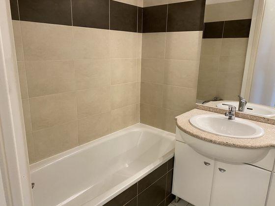 Location appartement 3 pièces 60,38 m2