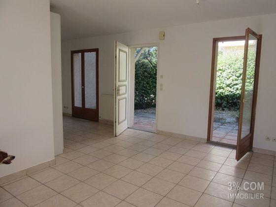 Vente villa 4 pièces 86 m2