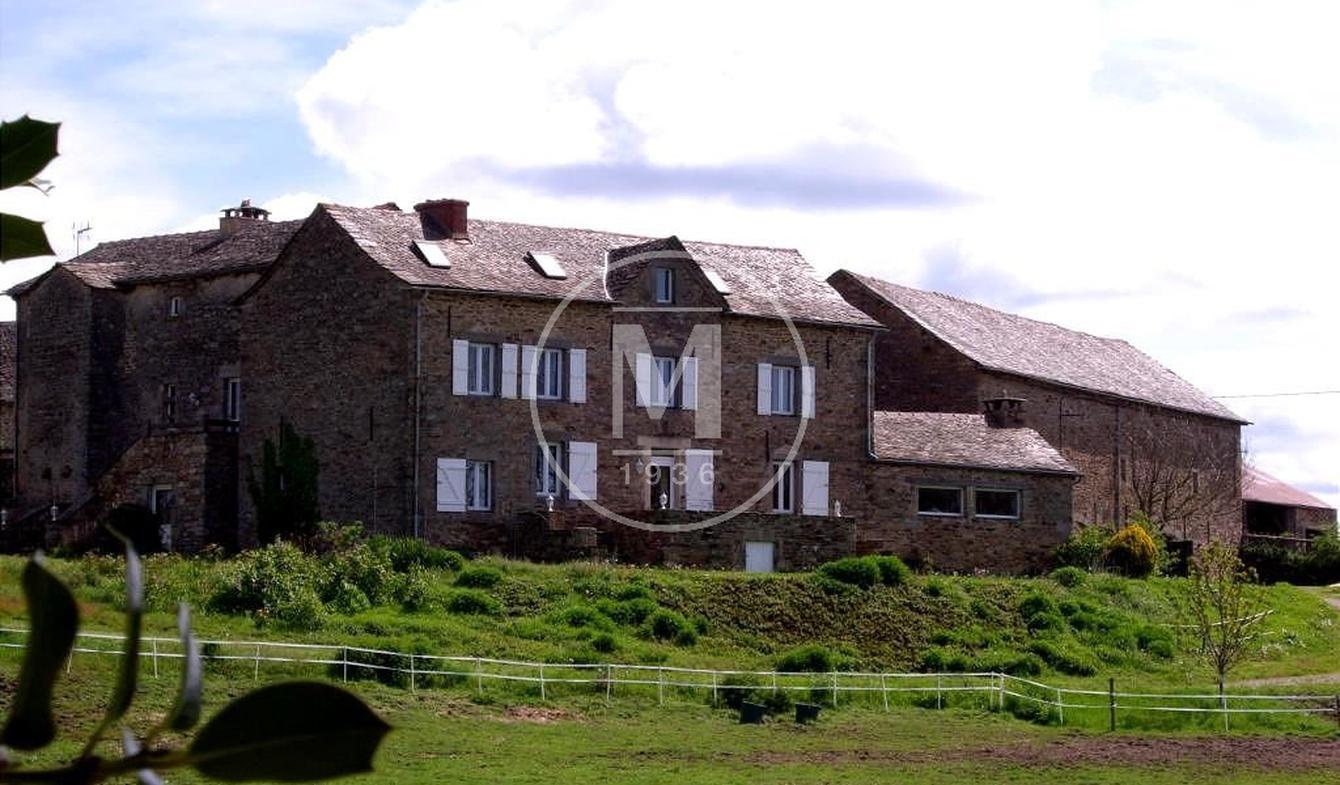 Maison Rodez