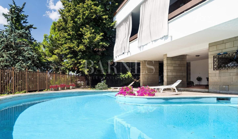 Villa avec piscine et terrasse Trieste