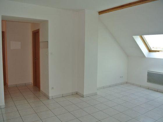 Vente appartement 3 pièces 69,9 m2