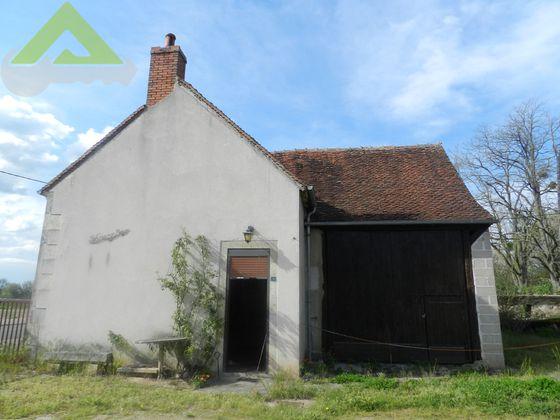 Vente maison 2 pièces 60 m2