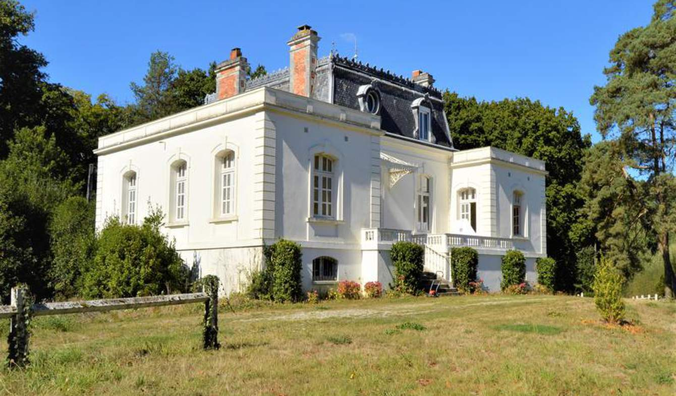 Château Ferce