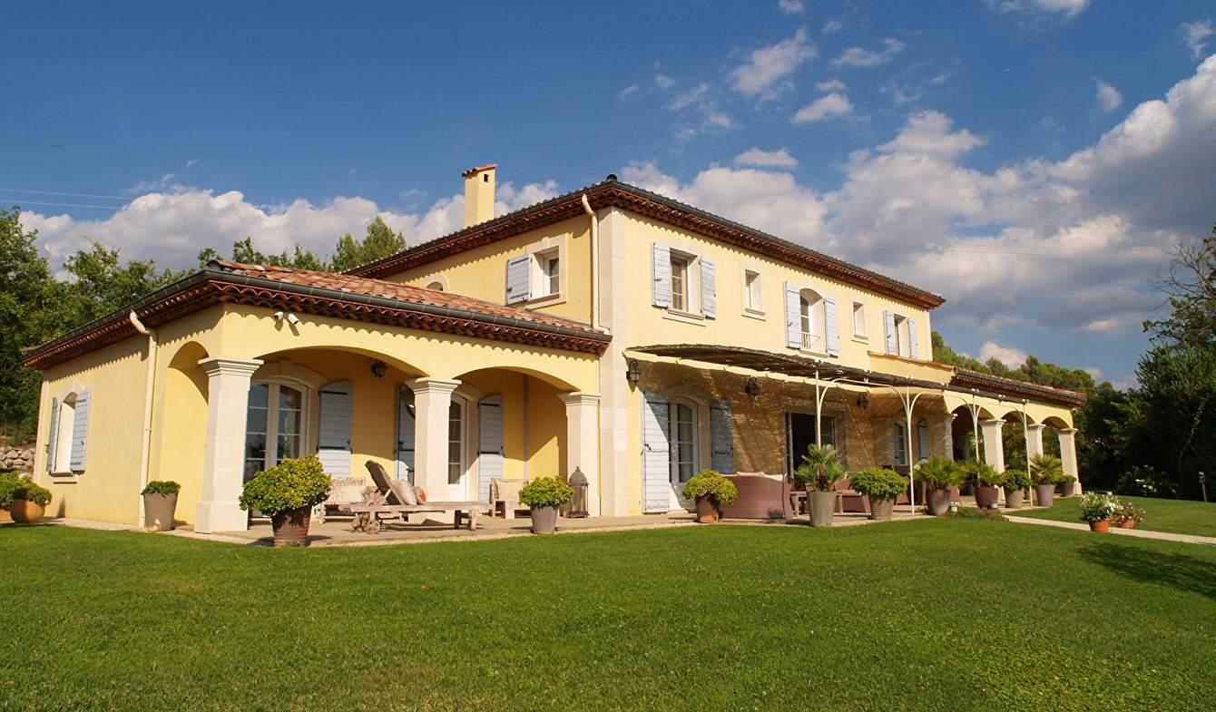 Maison Pierrevert