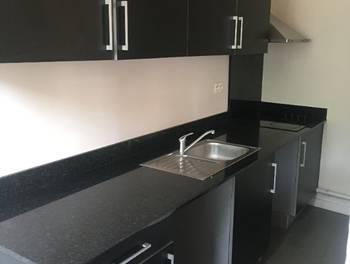 Appartement 4 pièces 88,14 m2
