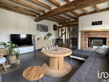 maison à Ervy-le-Châtel (10)