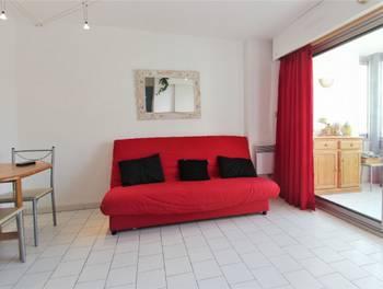 Appartement 2 pièces 25,88 m2