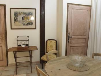 Appartement 2 pièces 35,61 m2