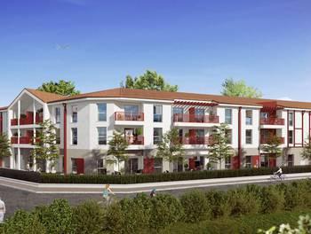 Appartement 32,05 m2