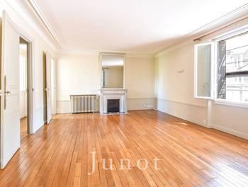 Appartement 2 pièces 84,98 m2