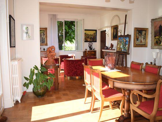Vente maison 12 pièces 224,5 m2