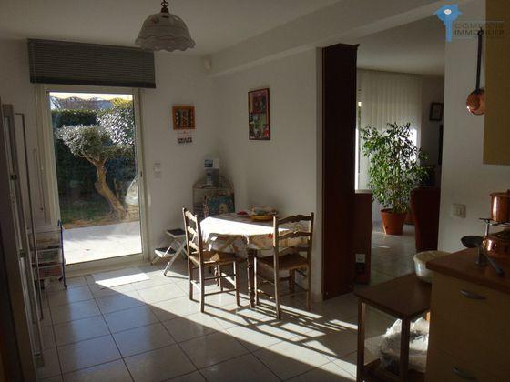 vente Appartement 5 pièces 142 m2 Montpellier