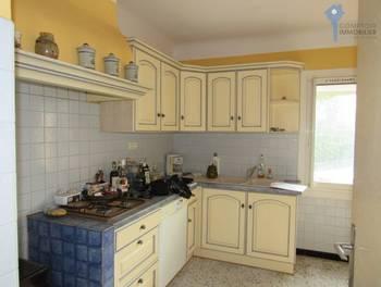 Maison 5 pièces 158 m2