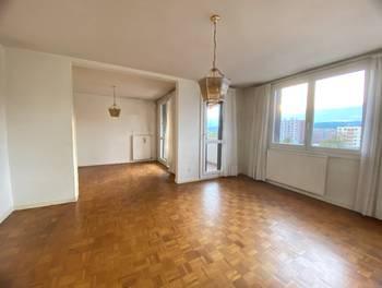 Appartement 5 pièces 97,11 m2