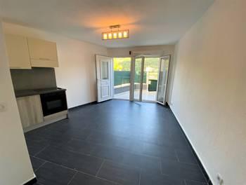 Appartement 2 pièces 28,79 m2