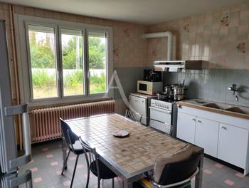 Maison 6 pièces 110,71 m2