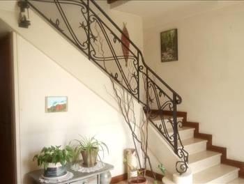 Maison 10 pièces 210 m2