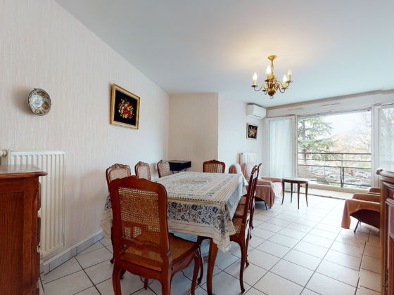 Vente appartement 4 pièces 87,64 m2