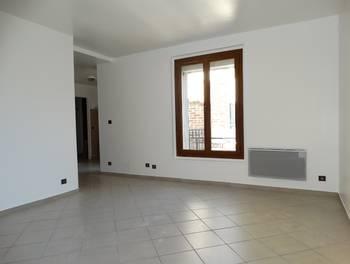 Appartement 3 pièces 51,65 m2