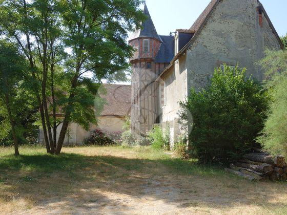 Vente propriété 14 pièces 330 m2