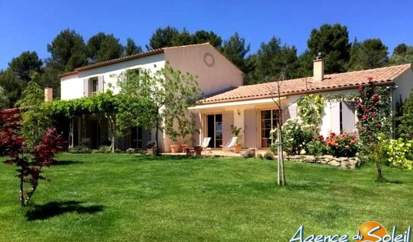 Villa avec piscine et terrasse Bize-Minervois
