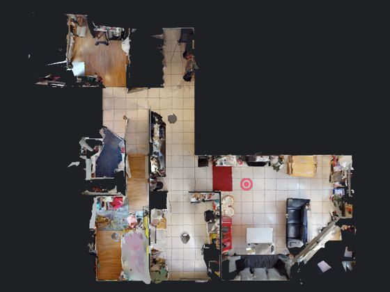 Vente appartement 3 pièces 74,17 m2