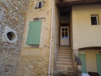 Maison 4 pièces 63,8 m2
