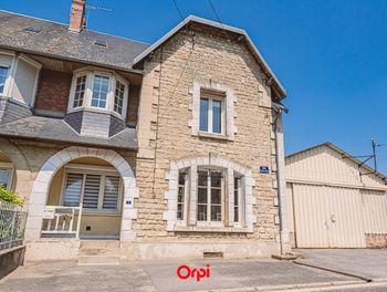 maison à Bazoches-sur-Vesles (02)