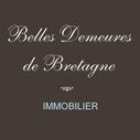 BELLES DEMEURES DE BRETAGNE