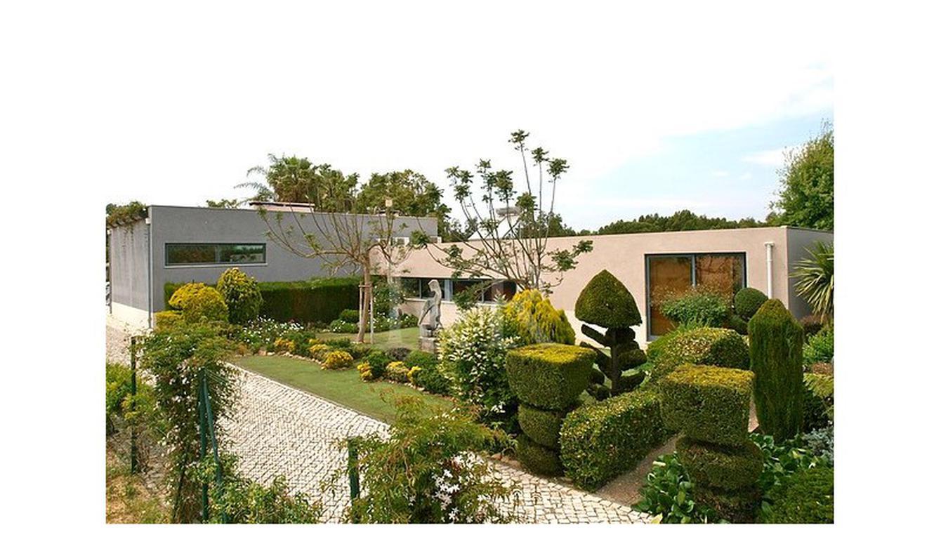 Ferme avec jardin Quinta do Anjo