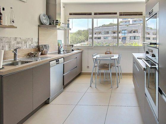 Location appartement 3 pièces 100 m2
